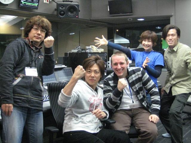 OBS Radio Fun!Fan!Time Crew