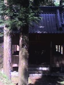 Small Shrine