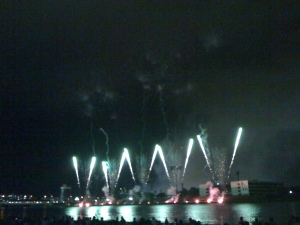 Firework-tabulous