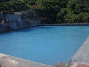 Onsen?? or Pool??